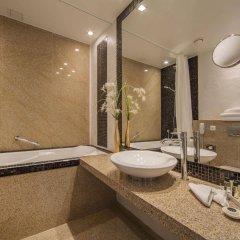 Savoy Boutique Hotel by TallinnHotels ванная фото 2