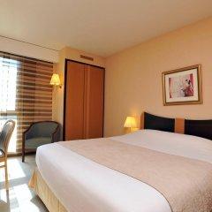 Отель Best Western Crequi Lyon Part Dieu Франция, Лион - отзывы, цены и фото номеров - забронировать отель Best Western Crequi Lyon Part Dieu онлайн комната для гостей фото 5