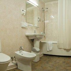 Гостиница Москва 4* Стандартный номер с 2 отдельными кроватями фото 5