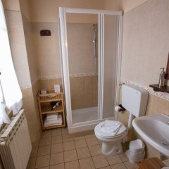 Отель Bed & Breakfast Il Bargello ванная фото 2