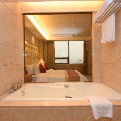 Отель Hualian Китай, Шэньчжэнь - отзывы, цены и фото номеров - забронировать отель Hualian онлайн ванная фото 2