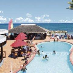 Отель Royal Decameron Club Caribbean Resort - ALL INCLUSIVE Ямайка, Монастырь - отзывы, цены и фото номеров - забронировать отель Royal Decameron Club Caribbean Resort - ALL INCLUSIVE онлайн фото 12