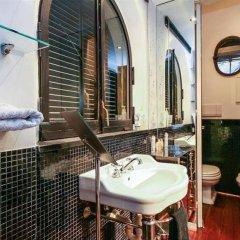Отель Botanical Garden Open Space ванная