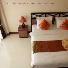 Отель Lanta Residence Boutique Ланта комната для гостей фото 2