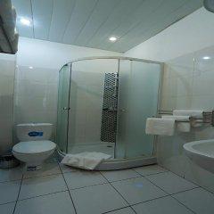 Мастер Отель Дубровка 3* Стандартный номер фото 12
