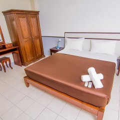 Отель Sutus Court 3 Таиланд, Паттайя - отзывы, цены и фото номеров - забронировать отель Sutus Court 3 онлайн комната для гостей фото 2