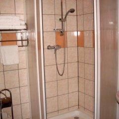 Отель Promohotel Slavie Хеб ванная фото 2