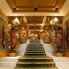 Hotel Carlina Courchevel спа