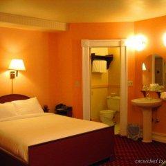 Отель The Bedford Regency Hotel Канада, Виктория - отзывы, цены и фото номеров - забронировать отель The Bedford Regency Hotel онлайн комната для гостей фото 3