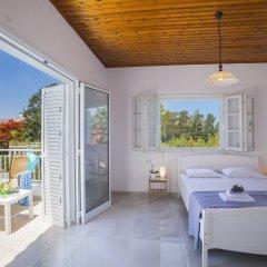 Отель Protaras Villa Delphini комната для гостей