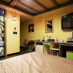 Отель Benhur питание фото 3