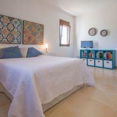 Отель Cana Julia Испания, Эс-Канар - отзывы, цены и фото номеров - забронировать отель Cana Julia онлайн комната для гостей фото 2