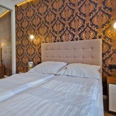 Апартаменты Imperial Apartments - Haffner Lux Сопот комната для гостей
