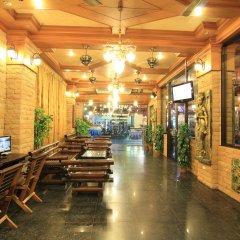 Отель Bangkok Residence интерьер отеля фото 2