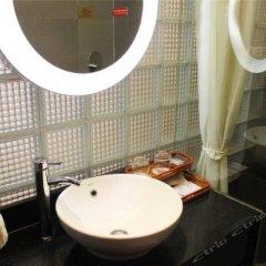 City Hotel Xian ванная фото 2