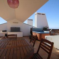 Отель Villa Sol by BnbLord балкон