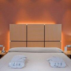 Отель Silken Puerta de Valencia Испания, Валенсия - 5 отзывов об отеле, цены и фото номеров - забронировать отель Silken Puerta de Valencia онлайн комната для гостей фото 5