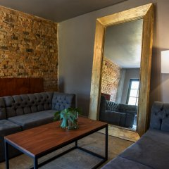 Отель Demetria Bungalows Мексика, Гвадалахара - отзывы, цены и фото номеров - забронировать отель Demetria Bungalows онлайн комната для гостей фото 2