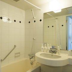Hotel Villa Fontaine Tokyo-Kudanshita 3* Стандартный номер с различными типами кроватей фото 4