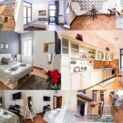 Отель Tiberina Apartment Италия, Рим - отзывы, цены и фото номеров - забронировать отель Tiberina Apartment онлайн питание