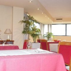 Отель Holiday Inn Milan Linate Airport Пескьера-Борромео питание
