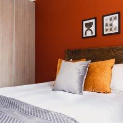Отель Luxurious 3 BR 2 BA in Chic Polanco District Мексика, Мехико - отзывы, цены и фото номеров - забронировать отель Luxurious 3 BR 2 BA in Chic Polanco District онлайн фото 5