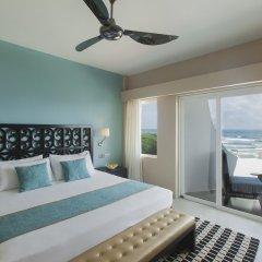 Отель Taj Bentota Resort & Spa Шри-Ланка, Бентота - 2 отзыва об отеле, цены и фото номеров - забронировать отель Taj Bentota Resort & Spa онлайн комната для гостей фото 4
