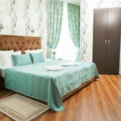 Гостиница Грэйс Кипарис комната для гостей фото 9