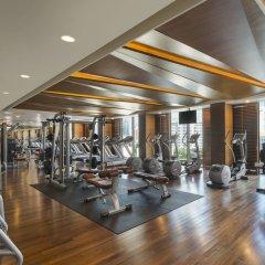 Siam Kempinski Hotel Bangkok фитнесс-зал фото 3