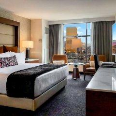 Отель Palace Station Hotel & Casino США, Лас-Вегас - 9 отзывов об отеле, цены и фото номеров - забронировать отель Palace Station Hotel & Casino онлайн комната для гостей фото 3