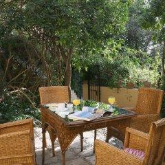 Отель Mimi Calpe Марокко, Танжер - отзывы, цены и фото номеров - забронировать отель Mimi Calpe онлайн питание фото 3