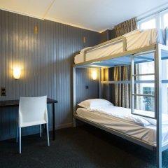 Отель Trianon Hotel Нидерланды, Амстердам - - забронировать отель Trianon Hotel, цены и фото номеров комната для гостей фото 4