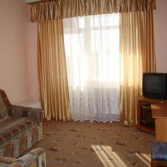 Гостиница Агат комната для гостей фото 5