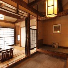 Отель Kurokawa Onsen Oyado Noshiyu Япония, Минамиогуни - отзывы, цены и фото номеров - забронировать отель Kurokawa Onsen Oyado Noshiyu онлайн интерьер отеля