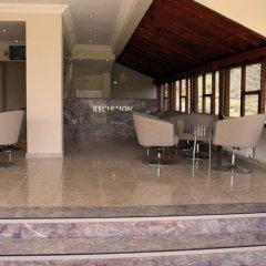 Boss II Hotel Турция, Эджеабат - отзывы, цены и фото номеров - забронировать отель Boss II Hotel онлайн фото 2