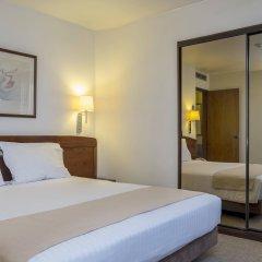 Отель Dom Carlos Park Лиссабон комната для гостей
