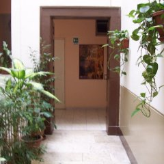 Hotel Pensione Romeo Бари интерьер отеля фото 3