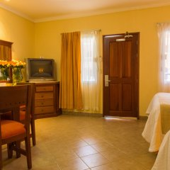 Отель Quinta Del Sol By Solmar Кабо-Сан-Лукас удобства в номере фото 2