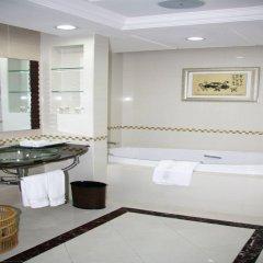 Guangzhou Phoenix City Hotel ванная
