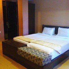 Отель The White Klove Индия, Нью-Дели - 2 отзыва об отеле, цены и фото номеров - забронировать отель The White Klove онлайн комната для гостей фото 3