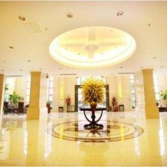 Junyue Hotel интерьер отеля фото 2