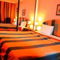 Gondola Hotel & Suites Амман комната для гостей фото 5