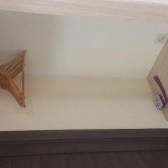 Гостиница Smart Roomz 3* Стандартный номер с двуспальной кроватью фото 10