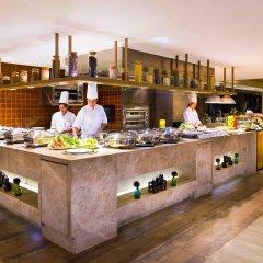 Отель Grand Mercure Bangkok Fortune питание