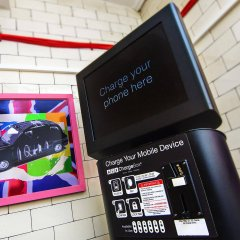 Отель Rest Up London - Hostel Великобритания, Лондон - 3 отзыва об отеле, цены и фото номеров - забронировать отель Rest Up London - Hostel онлайн городской автобус
