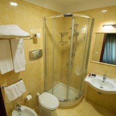 Hotel Della Valle Агридженто ванная