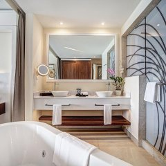 Отель Grand Lido Negril Au Naturel Resort - All Inclusive ванная