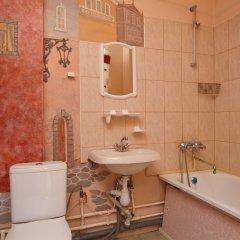Апартаменты Apartments Ieropolis ванная фото 2