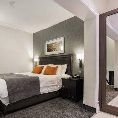 BON Hotel Abuja комната для гостей фото 2