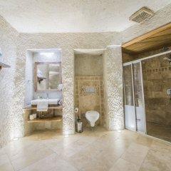 Ottoman Cave Suites Турция, Гёреме - отзывы, цены и фото номеров - забронировать отель Ottoman Cave Suites онлайн ванная